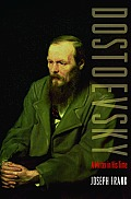 Dostoevsky A Writer in His Time
