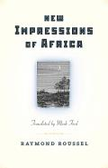 New Impressions of Africa (Facing Pages)