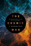 Cosmic Web Mysterious Architecture of the Universe