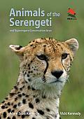 WILDGuides||||Animals of the Serengeti