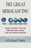 The Great Rebalancing