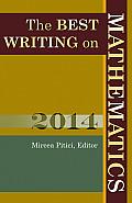 The Best Writing on Mathematics||||The Best Writing on Mathematics 2014