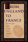 From England to France