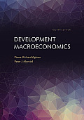 Development Macroeconomics: Fourth Edition