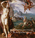 Pleasure and Piety: The Art of Joachim Wtewael