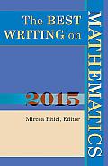The Best Writing on Mathematics...