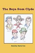 The Boys from Clyde