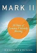 Mark II - 50 Years of Syracuse University Rowing