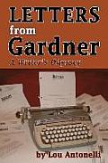 Letters from Gardner: A Writer's Odyssey
