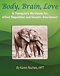 Body, Brain, Love: A Therapist's Workbook for Affect Regulation and Somatic Attachment