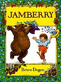 Jamberry Board Book Cover