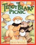 The Teddy Bears' Picnic Board Book