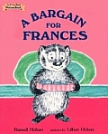 Bargain For Frances I Can Read Picture