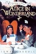 Alice In Wonderland Charming Classics