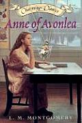 Anne of Avonlea Book & Charm With Charm
