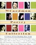 Caedmon Poetry Collection: A Century of Poets Reading Their Work CD: CD Cover