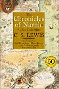 The Chronicles of Narnia Audio Collection