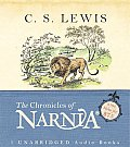 Chronicles Of Narnia Unabridged