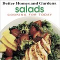 Better Homes & Gardens Cooking For Today Salads