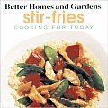 Stir-Fries (Cooking for Today)