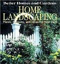 Better Homes & Gardens Home Landscaping