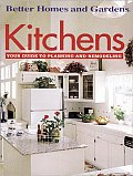 Better Homes and Gardens: Kitchens: Do-It-Yourself Series
