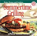 Better Homes & Gardens Summertime Grill