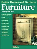 Better Homes & Gardens Furniture Projects