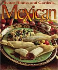 Better Homes & Gardens Mexican Cooking Revised
