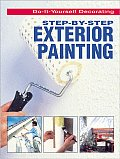 Step By Step Exterior Painting Do It Yourself Decorating