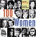 100 Most Important Women Of The 20th Cen
