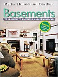 Basements Your Guide To Planning & Remodeling