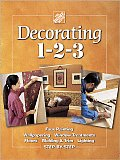 Decorating 1 2 3 Faux Painting Wallpaper