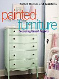 Better Homes & Gardens Painted Furniture