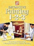 Decorative Painting 1 2 3