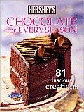 Hersheys Chocolate For Every Season 81 Luscious creations