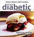 Better Homes & Gardens New Diabetic Cookbook