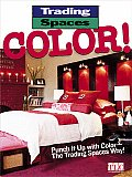 Trading Spaces Color