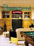 Better Homes and Gardens Basement Planner (Better Homes & Gardens)