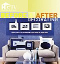 Before & After Decorating Smart Ideas
