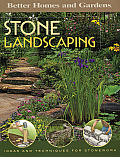 Stone Landscaping Ideas & Techniques for Stonework