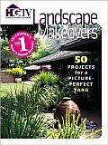 Landscape Makeovers 50 Projects