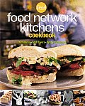Food Network Kitchens Cookbook: Recipes, Tips &amp; Tricks for the Home Cook (Food Network) Cover