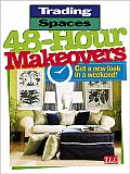 Trading Spaces 48 Hour Makeovers Get A