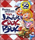Better Homes & Gardens New Junior Cook Book