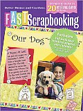 Fast Scrapbooking