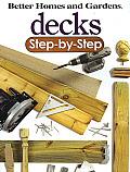 Decks Step By Step