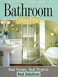 Bathroom Idea File (Better Homes & Gardens)