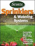 Sprinklers & Watering Systems