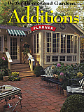 Better Homes and Gardens Additions Planner (Better Homes & Gardens)